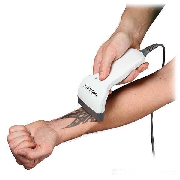 Tatouage modifiable à volonté !