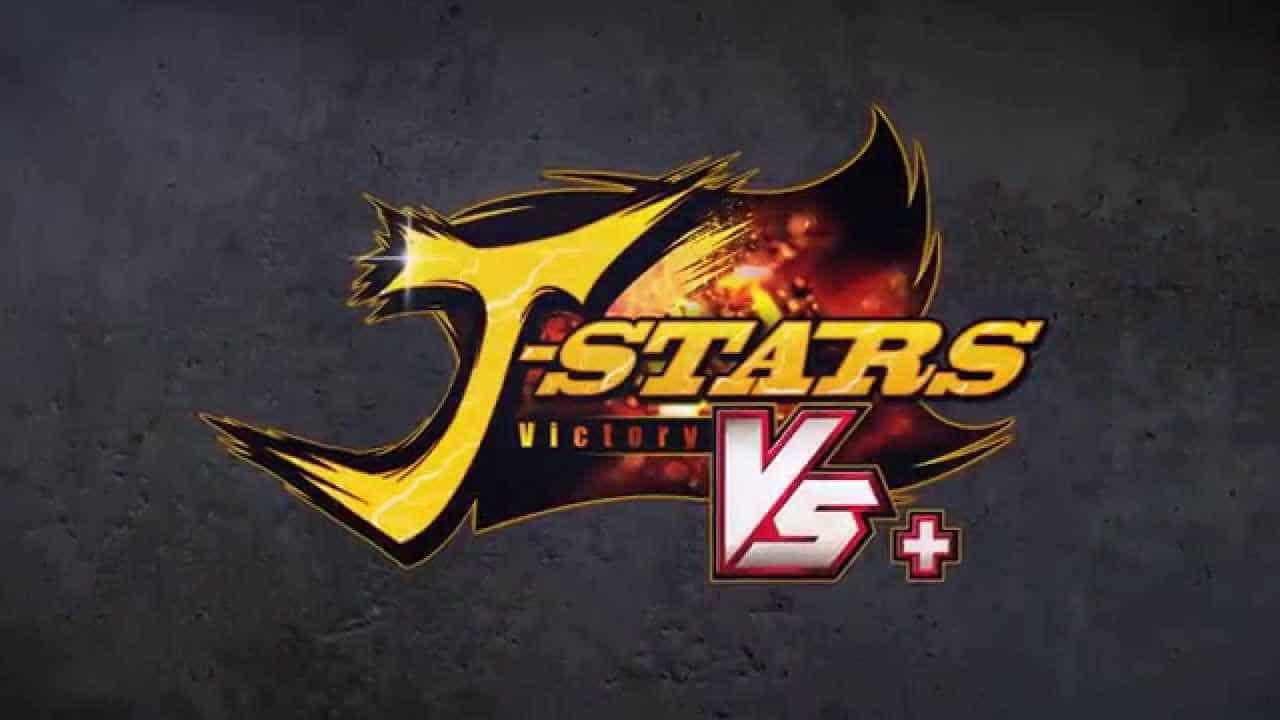 [TOURNOI LE 27-07-2015] J-Stars Victory VS+ / Début des hostilités