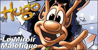Hugo Délire (souvenir d'enfance)