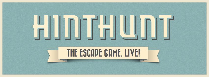 Hint Hunt : The Escape Game Live