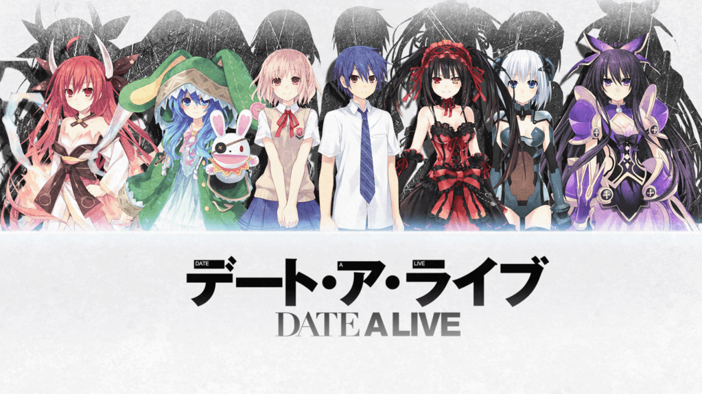 [Aura Kingdom] Collaboration avec l'animé Date A Live II et un nouveau système de jeu