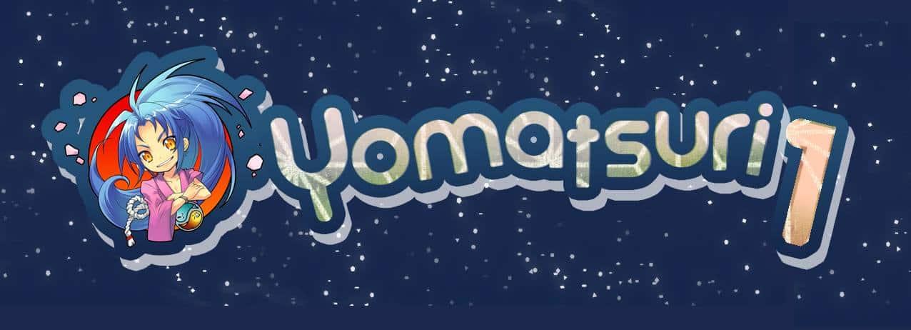 Yomatsuri : Nocturne Epitanime le 25 octobre 2014