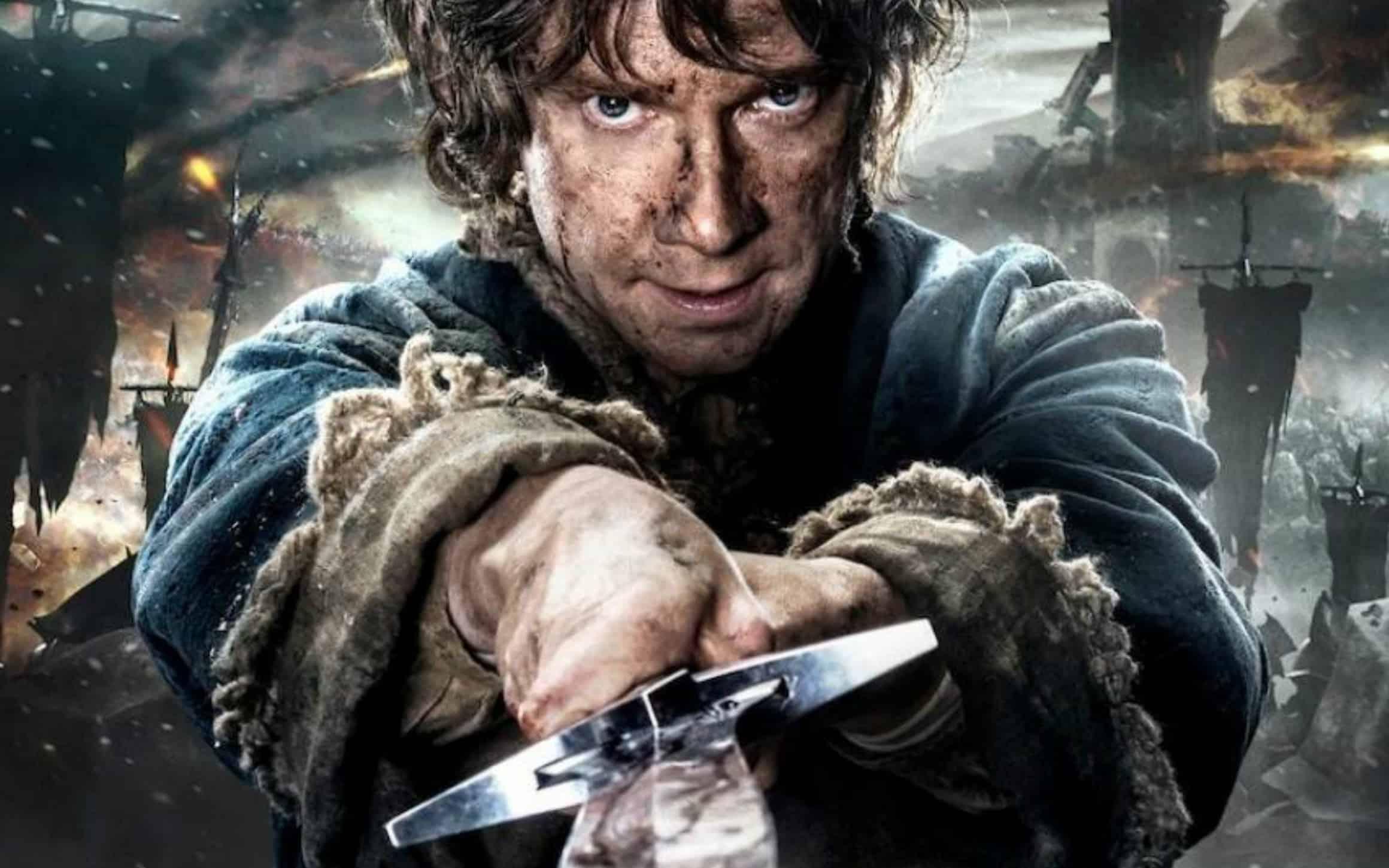 [CINEMA] Le Hobbit : la Bataille des Cinq Armées