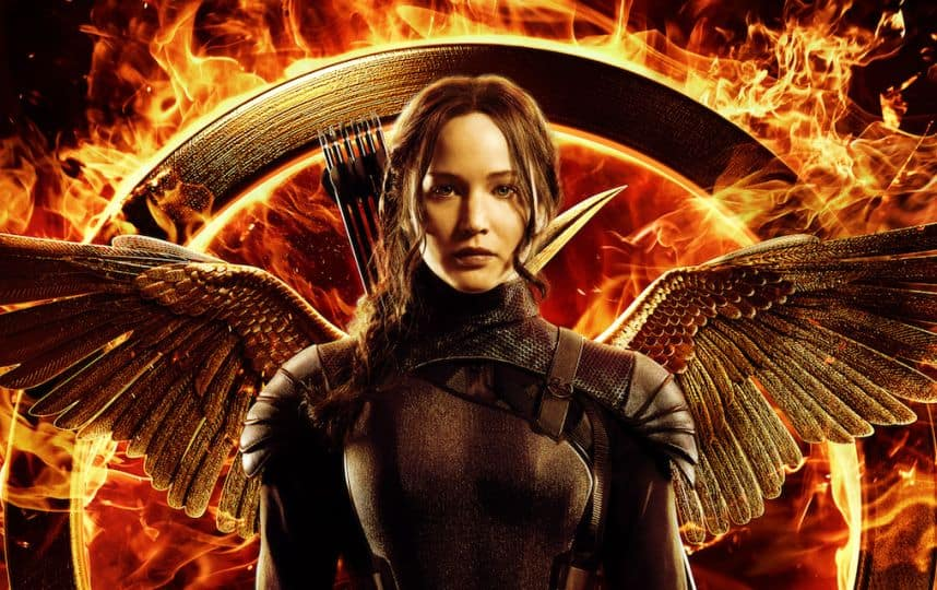 [CINEMA] Hunger Games : La révolte – Partie 1