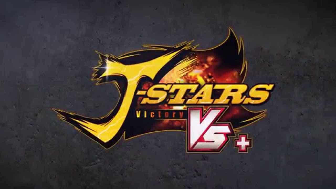 [TOURNOI - En cours...] J-Stars Victory VS+