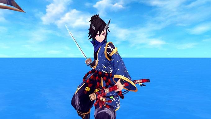 [AURA KINGDOM ASIA] 26/01/2015 – Nouveaux costumes et accessoires