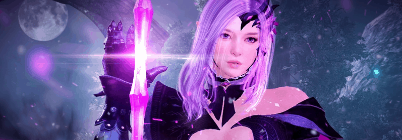 [BLACK DESERT ONLINE KOREA] 23/01/2016 : Le mode « Eveil » du Dark Knight
