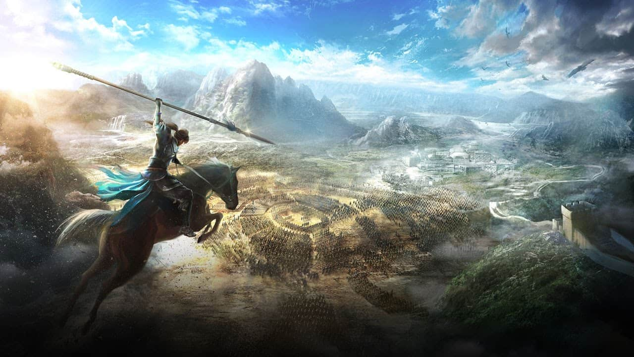 Dynasty Warriors 9 arrive le 13 février 2018 en Occident !