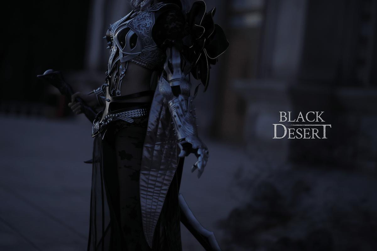 [BDO KR] : Une sélection des plus beaux cosplay du jeu