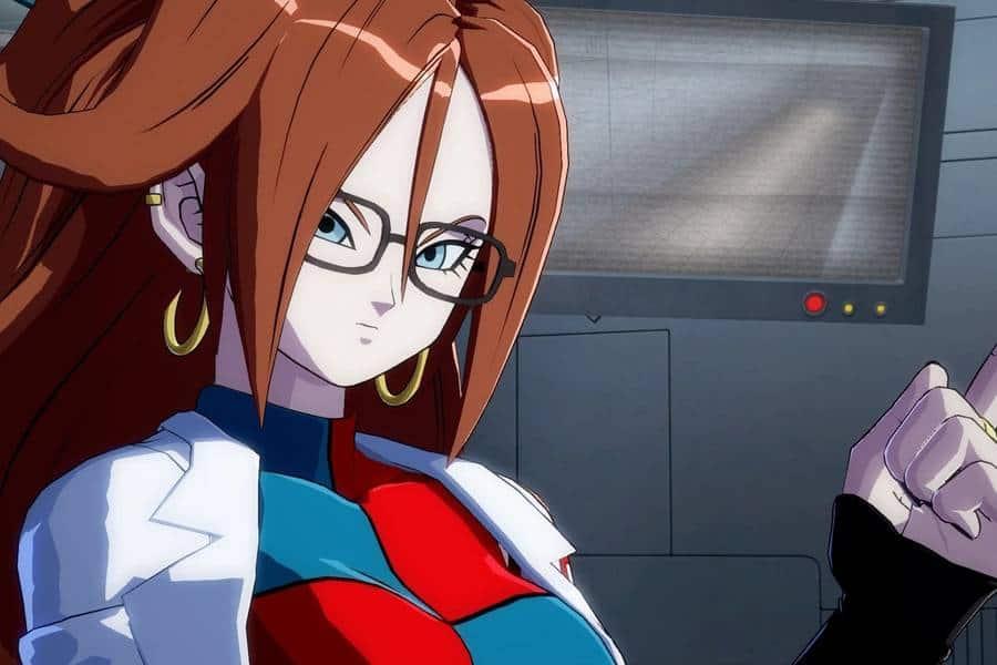 Dragon Ball FighterZ sort en fin de la semaine et une nouvelle vidéo pour le personnage : C-21 !
