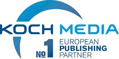 Nouveau partenariat avec Koch Media