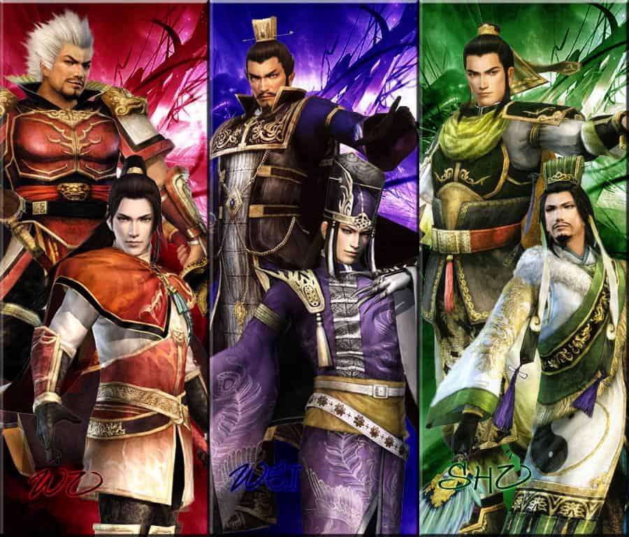 Dynasty Warriors 9 : Retour sur la saga des 3 royaumes après une trentaine d'heures de jeu