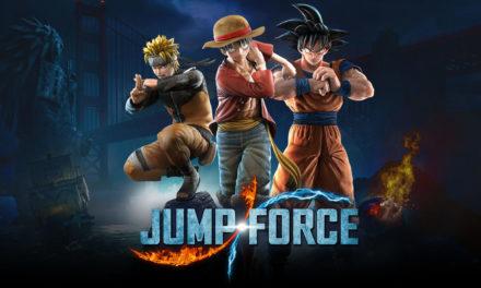 Jump Force – Toutes les attaques spéciales et ultimes