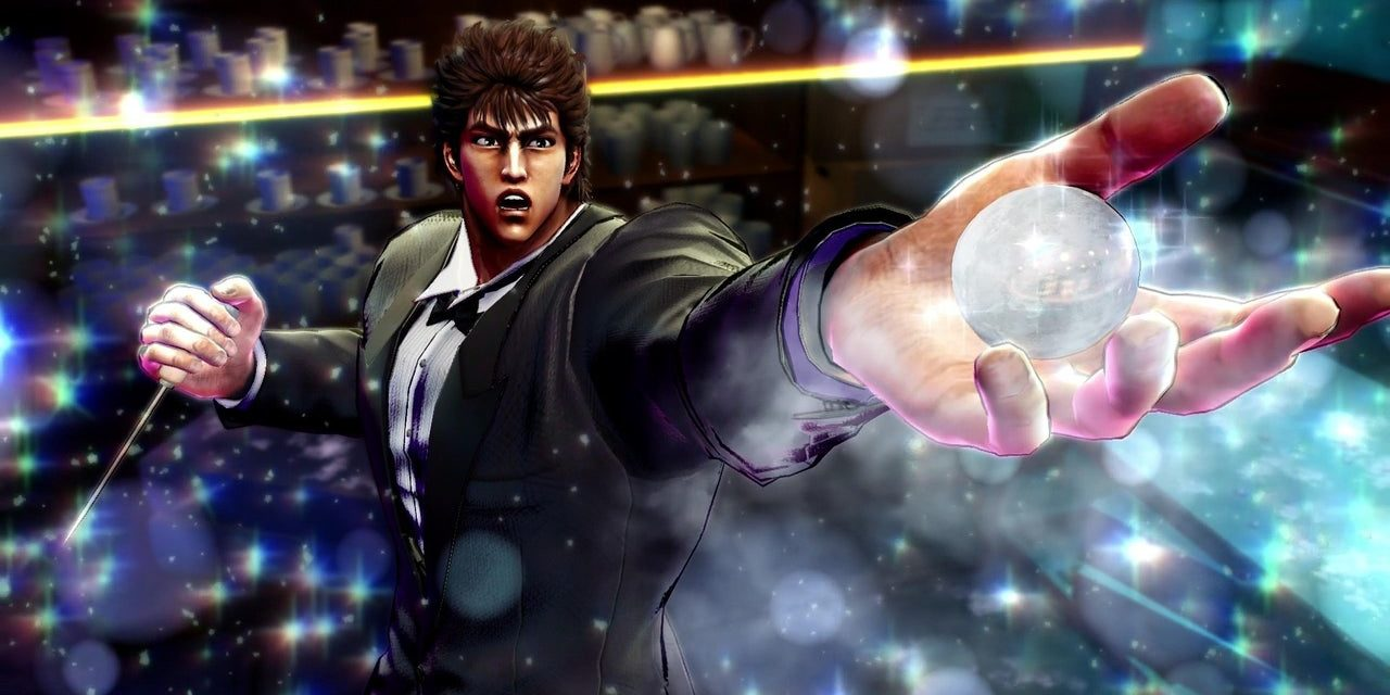 Fist Of The North Star – Lost Paradise – Tutorial de toutes les techniques secrètes.