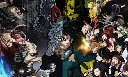 "My Hero One's Justice : Toutes les ""Plus Ultra"""