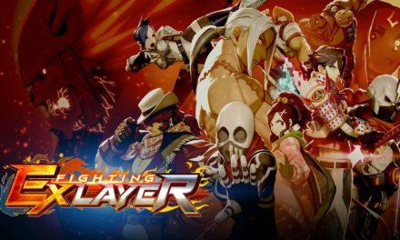 Fighting Ex Layer – Toutes les attaques spéciales