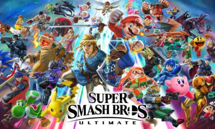 "Super Smash Bros Ultimate – Tous les ""Final Smashes"""