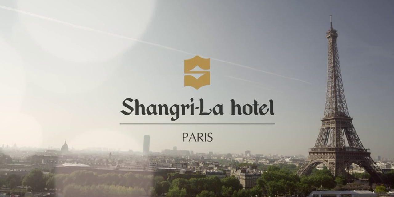 La Bauhinia – Brunch à l'hotel Shangri-La