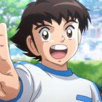 Captain Tsubasa version GO ?