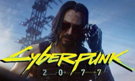Cyberpunk 2077 – Keanu Reeves est de la partie !