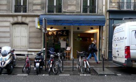 Yasube – Un de mes restaurants japonais préférés de Paris