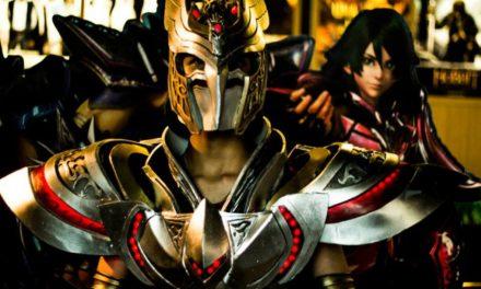 Les meilleurs cosplay de Saint Seiya
