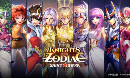 Saint Seiya: Knights of the Zodiac – Site officiel