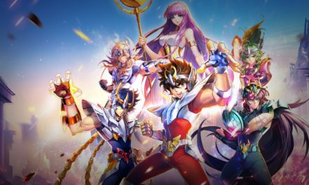 Le jeu mobile Saint Seiya Awakening se transforme en Saint Seiya: Knights of the Zodiac pour l'Europe ?