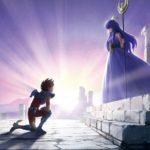 Le remake Saint Seiya est enfin disponible sur Netflix