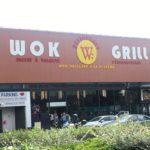 Wok Grill – Buffet à volonté