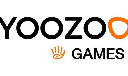 Yoozoo Games – Nouveau partenaire