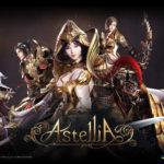 Astellia Online – Nouveau MMORPG 2019 – Comment bien débuter ? + Avis