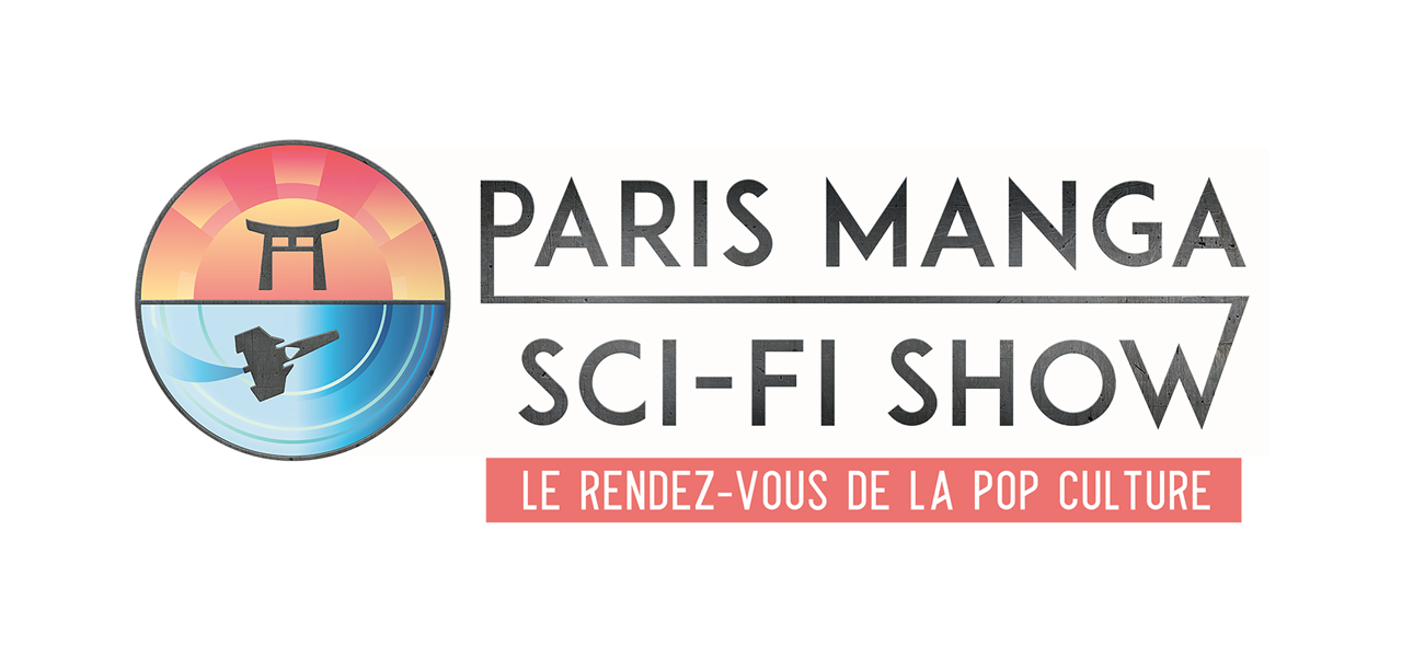 Paris Manga – 5 au 6 octobre 2019