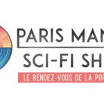 Paris Manga – 5 au 6 octobre 2019