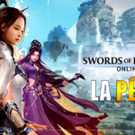 [SWORD OF LEGENDS ONLINE] La pêche
